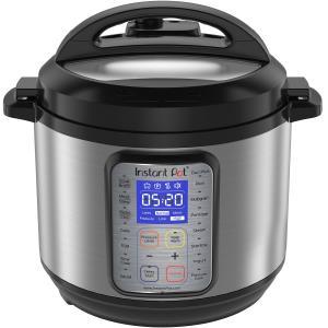 Instant Pot DUO60 Plus