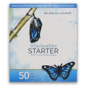 Trim Healthy Starter Book by Trim Healthy Mama